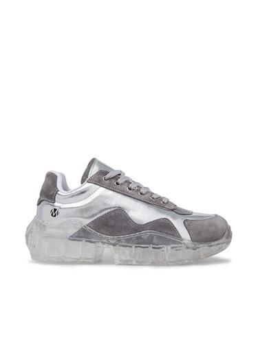 Via Dante Casual Ayakkabı Gümüş